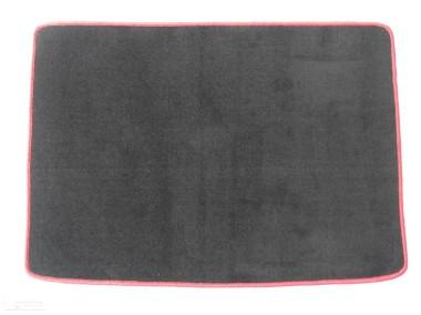 MINI CLUBMAN II od 10.2015 r. mata na górną półkę bagażnika najwyższej jakości bagażnikowa mata samochodowa z grubego weluru z gumą od spodu, dedykowana Mini Clubman-1