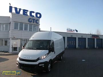 Iveco Daily 35C15 V L (19,6m3)