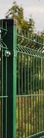 Panel ogrodzeniowy 153X250cm 3D fi 4mm ocynk+kolor-4