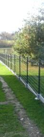 Panel ogrodzeniowy 153X250cm 3D fi 4mm ocynk+kolor-3