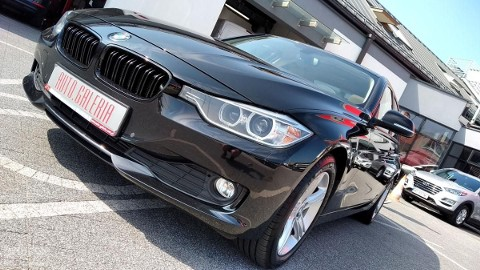 BMW SERIA 3 X Drive !!! Navi !!! Kamera Cofania !!!