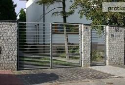 Automatyczne bramy, Montaż serwis konserwacja Warszawa i okolice