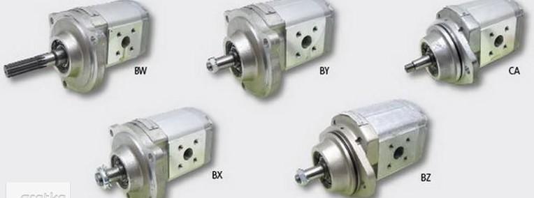 Pompa hydrauliczna do maszyn rolniczych-1