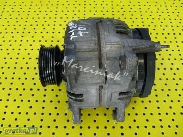 Alternator Volkswagen T-4 2.5 Tdi Volkswagen T-4