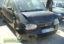 Fiat Idea 1.9 Multijet Emotion