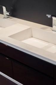 Wanny wolnostojące, umywalki, meble - wyposażenie łazienek na wymiar-2