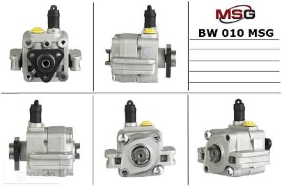 Pompa wspomagania hydraulicznego Bmw 3 (E46) BW010
