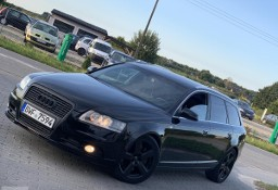 Audi A6 III (C6) 3.0 TDI Quattro
