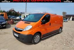 Opel Vivaro 3 osoby, klima, Lift