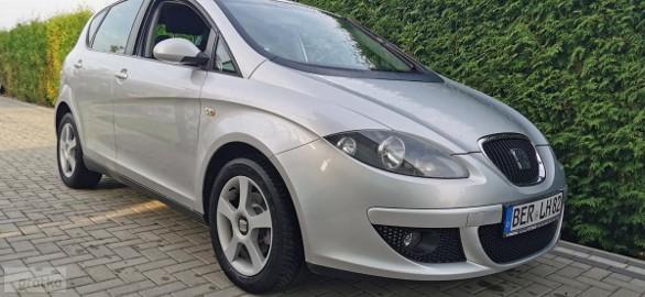 SEAT Altea I 1.6 8V Z Niemiec Po Opłatach