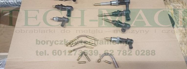Zestaw montażowy szczotki S2B-0-02 -1
