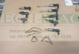 Zestaw montażowy szczotki S2B-0-02