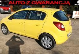 Opel Corsa D GAZ z pisemną gwarancją