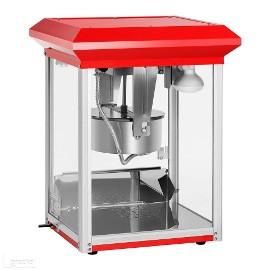Urządzenie do popcornu 3 kg/h z uchylną szufladą