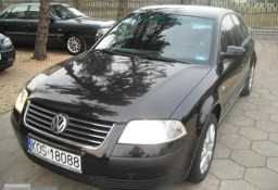 Volkswagen Passat B5 SPRZEDAM PASSATA 1,9 TDI 130KM
