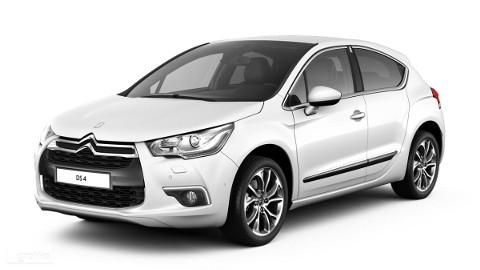 Citroen DS4 Negocjuj ceny zAutoDealer24.pl