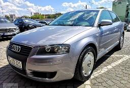 Audi A3 II (8P) 1.6 MPI Hatchback Ks.Serwis Bezwypadkowy