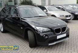 BMW X1 I (E84) sDrive18d