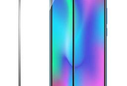 HUAWEI HONOR 10 Szkło 5D Full Glue Na Cały EKRAN Klejone Po Całości