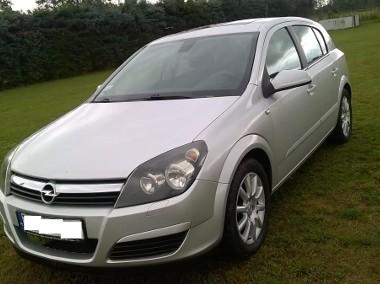 Opel Astra G-1