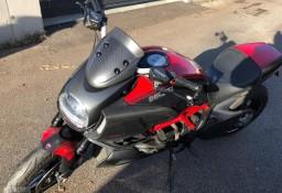 Ducati Diavel Carbon wydech Remus Car