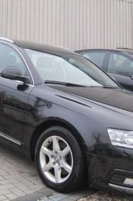 Audi A6 III (C6) 2.0 CR TDI BEZWYPADKOWY!! , NAWI , ALU, WARTO-2