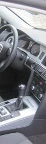 Audi A6 III (C6) 2.0 CR TDI BEZWYPADKOWY!! , NAWI , ALU, WARTO-3