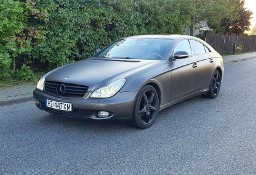 Mercedes-Benz Klasa CLS W219 3.0 CDI / Skóra / Xenony / Okazja !!