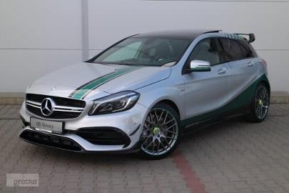 Mercedes-Benz Klasa A W176 AMG A 45 World Champion Edition