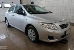 Toyota Corolla X 1,4 D4D, 90 KM, Salonowy, Serwisowany w ASO, Gwarancja !!!