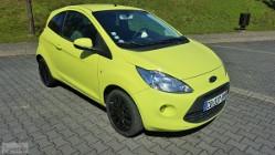Ford KA II 1.25i 70PS Klima