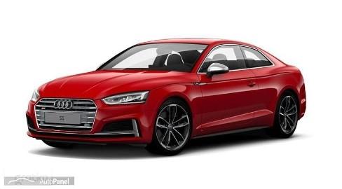 Audi RS5 I Najtaniej w EU