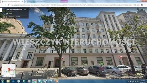 Mieszkanie Warszawa Śródmieście, al. Szucha