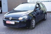 Volkswagen Golf VI VI 1.6 TDI Trendline