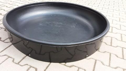 Oczko wodne 100cm z obudową plastikową gł.17 cm