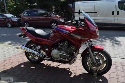 Yamaha XJ 900 Diversion kupa dok. na kilometry, ładny stan, z DE ***