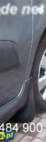 VOLKSWAGEN CADDY II do 2004 do 2010 komplet chlapaczy do aut Volkswagen Caddy-4