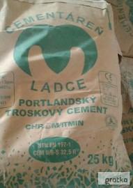TANIO Cement GÓRAŻDŻE 32,5R Portlandsky worek 25kg