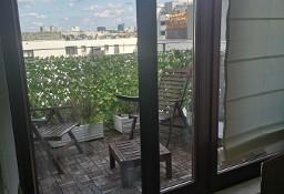 apartament 58m (sypialnia+salon  z kuchnią) wysoki std. wykończenia