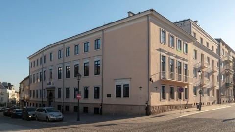 Dom Kielce, ul. Duża 21