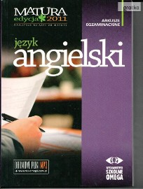 Matura 2011. Język angielski. Arkusze egzaminacyjne
