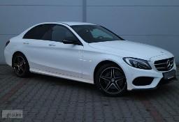 Mercedes-Benz Klasa C W205 C 180