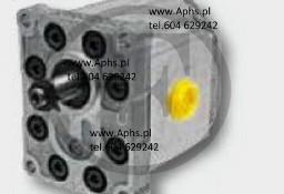 Pompa hydrauliczna do ciągników Merlo