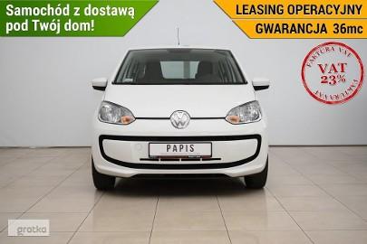 Volkswagen up! VAT23 SalonPL Klimatyzacja Radio El. szyby PAPIS