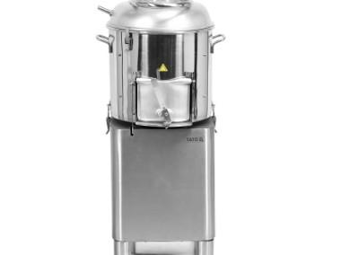 Obieraczka do ziemniaków wydajna 20L 225kg/h YATO-1