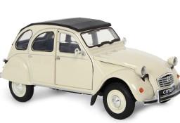 model samochodu Citroen