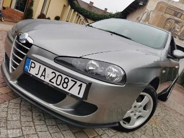 Alfa Romeo 147 SUPER STAN ! WYPAS ! SPRAWDŹ JAKI