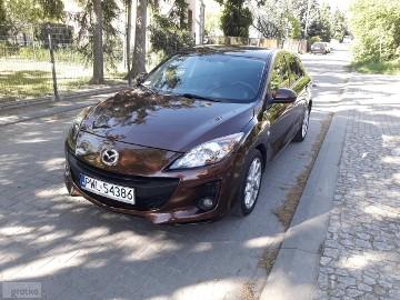 Mazda 3 II MZR-CD Edition