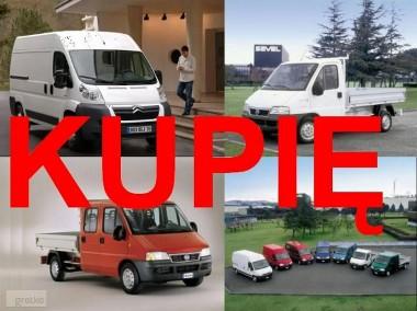 Citroen Jumper KAŻDY MODEL 2010-2019R.-1
