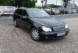 Mercedes-Benz Klasa C W203 Wyposażony Zadbany Potwierdzony Przebieg*RATY*